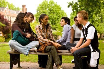 Casual Christian Conversations: Compliments &Praises