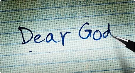 The Dear GodSeries